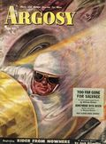 Argosy Part 5: Argosy Magazine (1943-1979 Popular) Vol. 322 #4