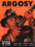 Argosy Part 5: Argosy Magazine (1943-1979 Popular) Vol. 323 #3