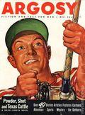 Argosy Part 5: Argosy Magazine (1943-1979 Popular) Vol. 323 #4