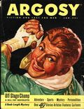 Argosy Part 5: Argosy Magazine (1943-1979 Popular) Vol. 324 #1