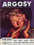 Argosy Part 5: Argosy Magazine (1943-1979 Popular) Vol. 324 #2