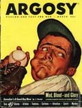 Argosy Part 5: Argosy Magazine (1943-1979 Popular) Vol. 324 #3