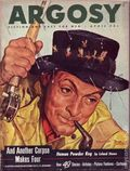 Argosy Part 5: Argosy Magazine (1943-1979 Popular) Vol. 324 #4