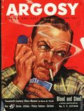 Argosy Part 5: Argosy Magazine (1943-1979 Popular) Vol. 324 #6