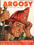 Argosy Part 5: Argosy Magazine (1943-1979 Popular) Vol. 325 #2