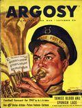 Argosy Part 5: Argosy Magazine (1943-1979 Popular) Vol. 325 #3