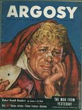 Argosy Part 5: Argosy Magazine (1943-1979 Popular) Vol. 325 #4