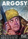 Argosy Part 5: Argosy Magazine (1943-1979 Popular) Vol. 325 #5