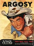 Argosy Part 5: Argosy Magazine (1943-1979 Popular) Vol. 325 #6