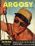 Argosy Part 5: Argosy Magazine (1943-1979 Popular) Vol. 326 #1