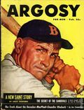 Argosy Part 5: Argosy Magazine (1943-1979 Popular) Vol. 326 #2
