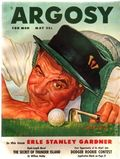 Argosy Part 5: Argosy Magazine (1943-1979 Popular) Vol. 326 #5