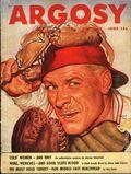 Argosy Part 5: Argosy Magazine (1943-1979 Popular) Vol. 326 #6
