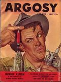 Argosy Part 5: Argosy Magazine (1943-1979 Popular) Vol. 327 #1