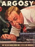 Argosy Part 5: Argosy Magazine (1943-1979 Popular) Vol. 327 #6