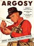 Argosy Part 5: Argosy Magazine (1943-1979 Popular) Vol. 328 #3