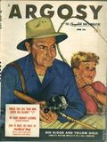 Argosy Part 5: Argosy Magazine (1943-1979 Popular) Vol. 328 #6