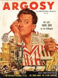 Argosy Part 5: Argosy Magazine (1943-1979 Popular) Vol. 329 #1