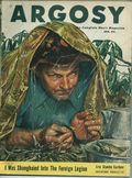 Argosy Part 5: Argosy Magazine (1943-1979 Popular) Vol. 329 #2