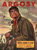 Argosy Part 5: Argosy Magazine (1943-1979 Popular) Vol. 329 #4