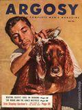 Argosy Part 5: Argosy Magazine (1943-1979 Popular) Vol. 330 #2