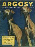 Argosy Part 5: Argosy Magazine (1943-1979 Popular) Vol. 330 #5