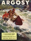 Argosy Part 5: Argosy Magazine (1943-1979 Popular) Vol. 330 #6