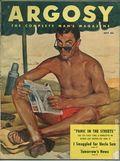 Argosy Part 5: Argosy Magazine (1943-1979 Popular) Vol. 331 #1