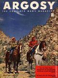 Argosy Part 5: Argosy Magazine (1943-1979 Popular) Vol. 331 #2