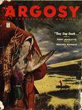 Argosy Part 5: Argosy Magazine (1943-1979 Popular) Vol. 331 #4