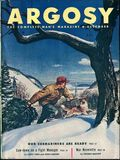 Argosy Part 5: Argosy Magazine (1943-1979 Popular) Vol. 331 #6