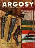 Argosy Part 5: Argosy Magazine (1943-1979 Popular) Vol. 332 #1