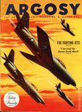 Argosy Part 5: Argosy Magazine (1943-1979 Popular) Vol. 332 #3