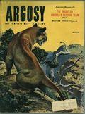 Argosy Part 5: Argosy Magazine (1943-1979 Popular) Vol. 332 #5