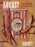 Argosy Part 5: Argosy Magazine (1943-1979 Popular) Vol. 333 #1
