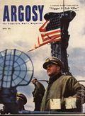 Argosy Part 5: Argosy Magazine (1943-1979 Popular) Vol. 333 #3
