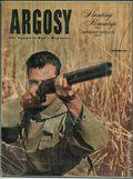 Argosy Part 5: Argosy Magazine (1943-1979 Popular) Vol. 333 #4