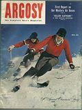 Argosy Part 5: Argosy Magazine (1943-1979 Popular) Vol. 333 #6