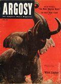 Argosy Part 5: Argosy Magazine (1943-1979 Popular) Vol. 334 #1