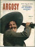 Argosy Part 5: Argosy Magazine (1943-1979 Popular) Vol. 334 #2