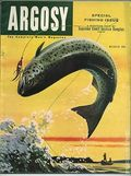 Argosy Part 5: Argosy Magazine (1943-1979 Popular) Vol. 334 #3