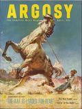 Argosy Part 5: Argosy Magazine (1943-1979 Popular) Vol. 334 #4