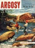 Argosy Magazine (1943-1979 Popular) The Argosy: Part 5 Vol. 334 #6
