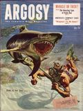 Argosy Part 5: Argosy Magazine (1943-1979 Popular) Vol. 335 #1