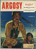 Argosy Part 5: Argosy Magazine (1943-1979 Popular) Vol. 335 #3