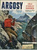 Argosy Part 5: Argosy Magazine (1943-1979 Popular) Vol. 335 #4