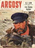 Argosy Part 5: Argosy Magazine (1943-1979 Popular) Vol. 335 #5