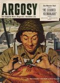 Argosy Part 5: Argosy Magazine (1943-1979 Popular) Vol. 335 #6