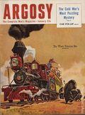 Argosy Part 5: Argosy Magazine (1943-1979 Popular) Vol. 336 #1