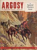 Argosy Part 5: Argosy Magazine (1943-1979 Popular) Vol. 336 #2